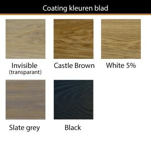 coatings eikentafels grenentafels boomstam tafel